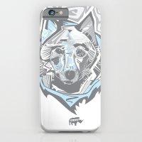 Nalubuff - Arctic Fox iPhone 6 Slim Case
