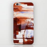 Shipyard iPhone & iPod Skin