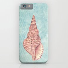 sea shell iPhone 6 Slim Case