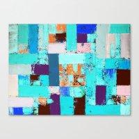 Serving Suggestion (inve… Canvas Print