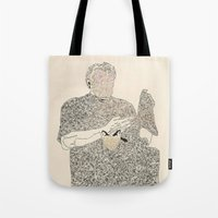 ol d friends Tote Bag