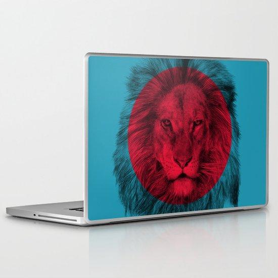 Wild 5 - by Eric Fan and Garima Dhawan Laptop & iPad Skin