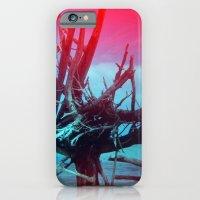 Weathered Lore II iPhone 6 Slim Case