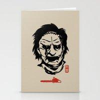 Butcher Stationery Cards