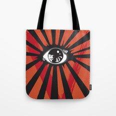 Vendetta Alternative movie poster Tote Bag