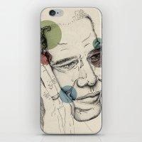 Obama's Dream iPhone & iPod Skin
