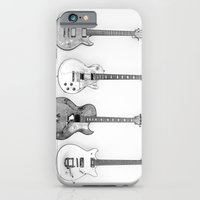 iPhone & iPod Case featuring The Collection by Karol Livote