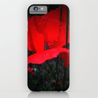 King of fields iPhone 6 Slim Case