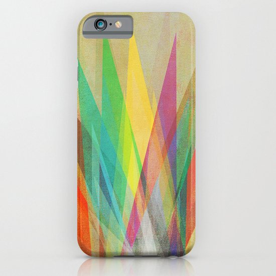 Graphic 15 iPhone & iPod Case