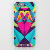 iPhone & iPod Case featuring Friendly Color by Danny Ivan