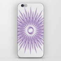 Spark iPhone & iPod Skin