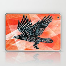The Crow Laptop & iPad Skin