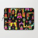 Harmony Chime Laptop Sleeve