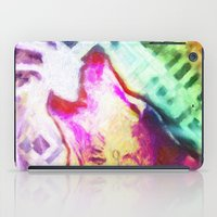 You're A Wolf  iPad Case