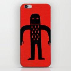 Cut iPhone & iPod Skin