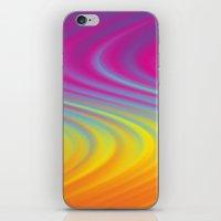 CURVY! iPhone & iPod Skin