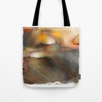 senses . . . Tote Bag