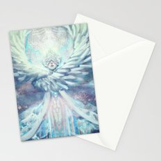 [Don't] Cover your eyes. Stationery Cards