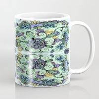 Leafy greens Mug