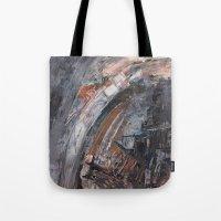 Abstract 2014/11/26 Tote Bag