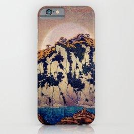 iPhone & iPod Case - Guiding me across Nobe - Kijiermono