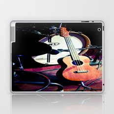 Ukulele Laptop & iPad Skin