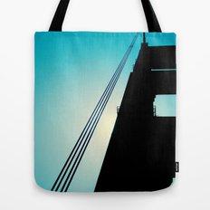 Golden Gate Bridge Tote Bag