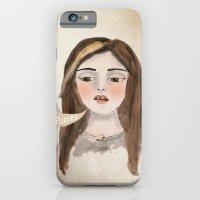 Anna Banana iPhone 6 Slim Case