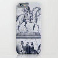 Prancing Pony iPhone 6 Slim Case