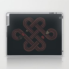 Endless Creativity Laptop & iPad Skin