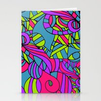 When Stationery Cards