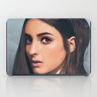 BANKS iPad Case