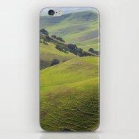 Diablo Hills iPhone & iPod Skin