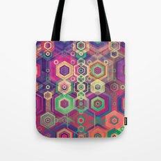 hyx*myx Tote Bag