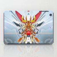 Monark iPad Case