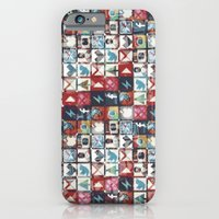 iPhone & iPod Case featuring Corrupted pixel loop by Claudio Gomboli