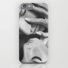 Romantic Love Couple iPhone 6 Slim Case