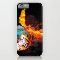 EPIC BATTLE OF COLORS iPhone 6 Slim Case