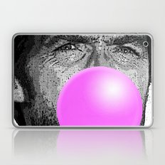 Clint Bubblegum Laptop & iPad Skin