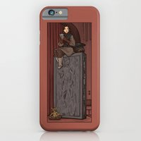 ....to find a way out! iPhone 6 Slim Case