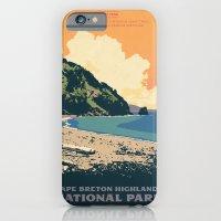 Cape Breton Highlands National Park iPhone 6 Slim Case