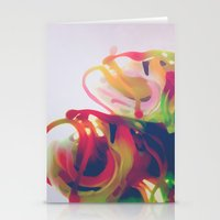 Orchids 01 Stationery Cards