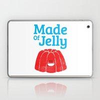 Made Of Jelly Laptop & iPad Skin