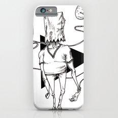 Bag iPhone 6 Slim Case