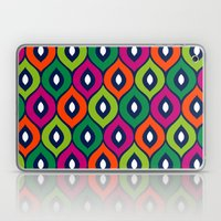 Leela Green Laptop & iPad Skin
