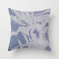 Untitled 20160119t (Arra… Throw Pillow
