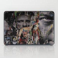 Super Gravità iPad Case