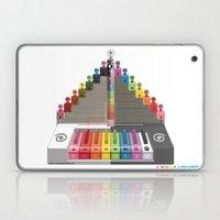 Kawaii Speak Visual : Design Digital  Laptop & iPad Skin