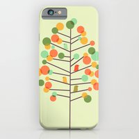 Happy Tree - Tweet Tweet iPhone 6 Slim Case
