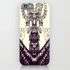 Surf Totem iPhone 6s Slim Case